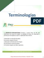 Terminologia Em Saúde 2