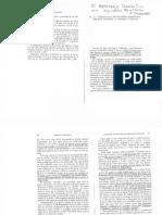 Libro Tosquelles. Desarrollo de Los Intercambios M-h Durante La Infancia. en El Maternaje Terapéutico... Cap