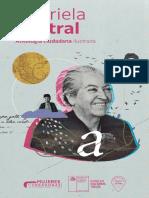 AntoLogia Gabriela Mistral 2019