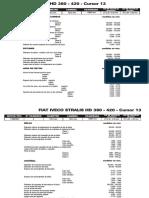 FIAT IVECO STRALIS HD 380 - 420 - Cursor 13.pdf