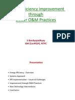 Energy Efficiency Through Better OM Practices (1)