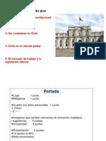 Educaion Civica. Final