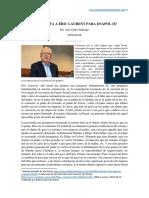 Éric Laurent- Entrevista Para ENAPOL IX - 2019-04-06