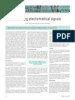 TUT Electromedical Signals
