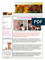 Surgical Oncology Newsletter Nov 2010