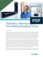 MC11587 Telemetry MedSurg