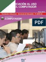 Guia del computador