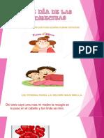 Feliz Día de Las Madrecitas 2