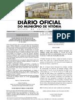 Diario Oficial PMV 26-04-2019