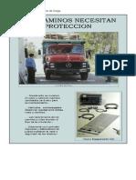 Toleracias y Máximos Permitidos de Carga.docx