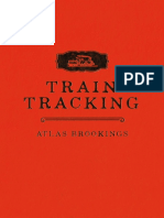 Atlas Brookings - Train Tracking