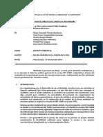 Analisis General de La Norma Iso 14001 Falta