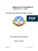 TEACHING OF SCIENCE.pdf