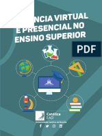 eBook UCB POS Docencia Virtual e Presencial No Ensino Superior
