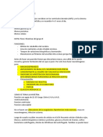 microbiologia del snc