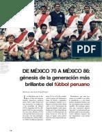 Orrego Penagos Mexico 70