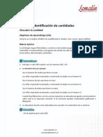 JUEGOS MATEMÁTICOS NT1