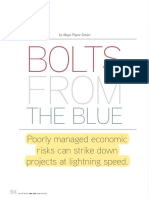 Bolts From the Blue