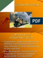 """LA REVOLUCIÃ""""N INDUSTRIAL"""