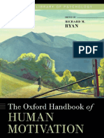 (Oxford Library of Psychology) Richard M. Ryan-The Oxford Handbook of Human Motivation-Oxford University Press (2012).pdf