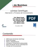 3- Sistemas de Bombeo - Bomba Centrífuga.pdf