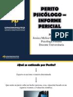 Psicología Forense y Prueba Pericial