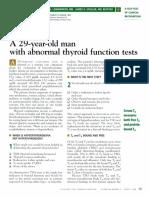 29 yold man with abnormal thyroid functin test.pdf