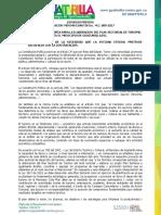 Da_proceso_guaitarilla Plan Sectorial Turismo