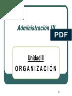 Adm3 - Un2 Organización (2)