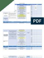 Plan Anual de Trabajo Petroandamios Norimar 28