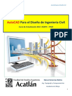 AutoCAD para el Diseño Civil II.pdf