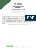Plantilla Informes IUCMA
