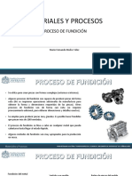 Sesion 16 - Fundición (2)