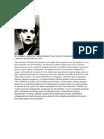 Biografia Claudia Lars