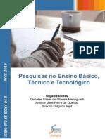 Iniciação Científica Jr no Brasil