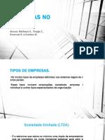 Tipos de Empresas No Brasil.pptx