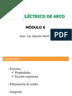 EAF MOD 6