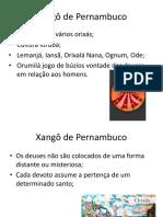 Xangô de Pernambuco