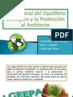 Ley General del Equilibrio Ecológico.pptx