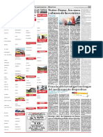 Edictos y Clasificados 5B - Abril 28 de 2019