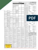 Edictos y Clasificados 6B - Abril 28 de 2019