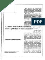 La salsa en Cali cultura urbana, musica y medios(1).pdf
