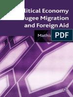 Thepoliticaleconomyofrefugeemigrationandforeignaid.pdf