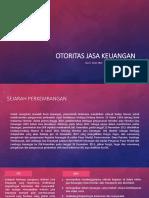 Bab 14 Otoritas Jasa Keuangan