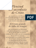 plenitud del sacerdocio de cristo.pdf