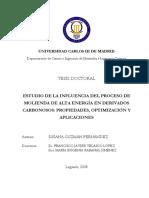 ESTUDIO DE LA INFLUENCIA DEL PROCESO DE MOLIENDA DE ALTA ENERGIA EN DERIVADOS CARBONOSOS.pdf
