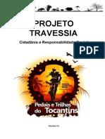 Projeto Travessia -2016