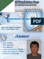 Ppr Caso Clinico