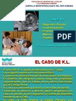 4a Clase Genetica Diagnostico Prenatal