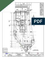 Ar-01 Ground Floor Plan